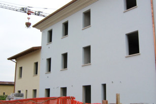 Cantiere residenziale